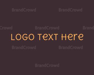 """""""Friendly Handwritten Text"""" by BrandCrowd"""