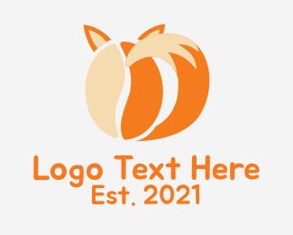 Coffee Shop - Fox Coffee Shop logo design
