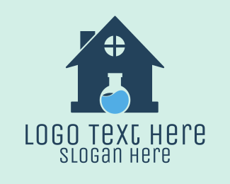 Lab - Lab Home logo design
