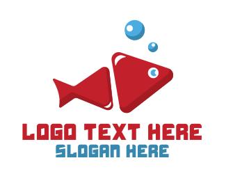 Fish Media Player Logo