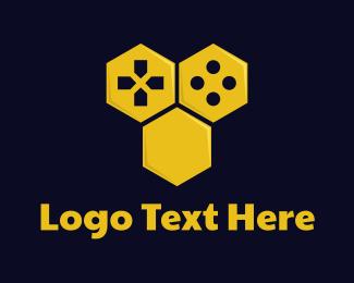 Gaming - Hive Gaming logo design