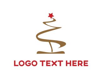 Christmas - Christmas Decoration logo design
