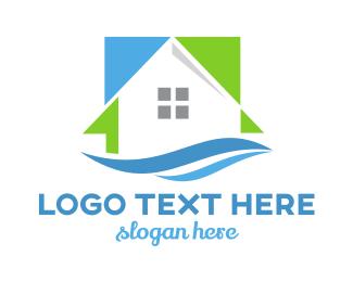 Interior Designer - Mosaic House logo design