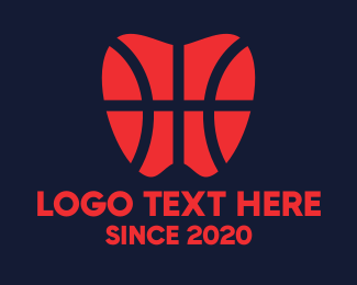 Dental - Dental Basketball Tooth logo design