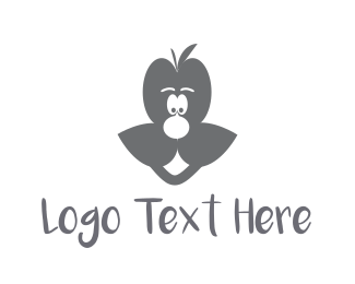 Grey - Grey Man  logo design