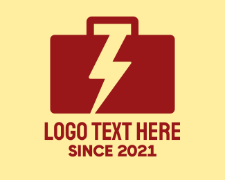 Electric Business Logo