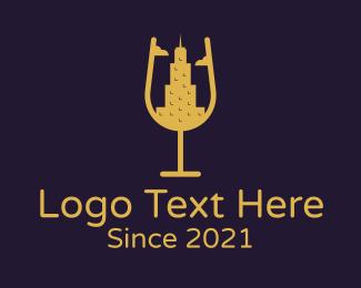 Logo Design - Empire Pub