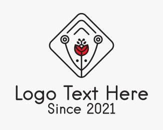 Cosmetics - Lady Bug Cosmetic  logo design