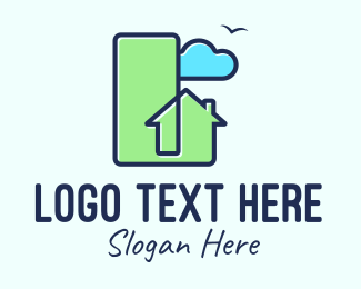 Construct - Real Estate Properties logo design