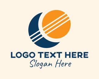 Astrological - Day Night Strings logo design