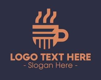 Mug - Law Coffee Mug  logo design