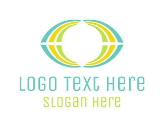 Lemon - Abstract Lemon logo design