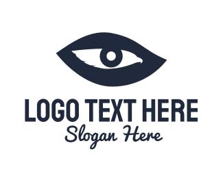 Specs - Bird Eye logo design