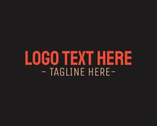Strong - Strong Bright Font logo design