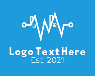 Builder - Lifeline House Builder  logo design
