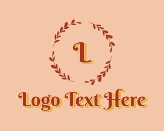 Vintage - Retro Beauty Letter logo design