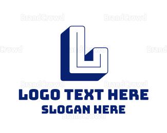 Bold - Bold & Thin logo design