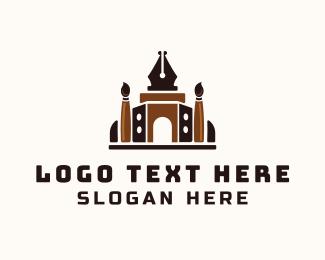 Art - Art Temple logo design