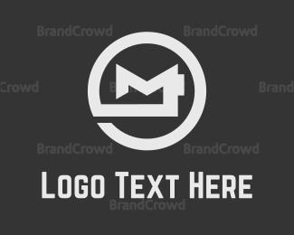 Fashion - Fashion Letter M logo design
