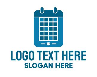 Logo Design - Calendar APP