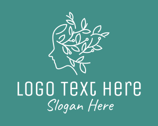 Products - Organic Hair Products logo design