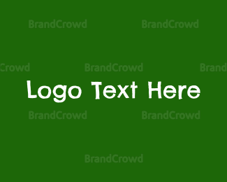 School - School Balckboard Wordmark logo design