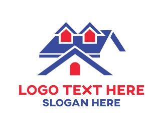 Builder - Builder Big House logo design