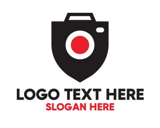 Case - Shield Surveillance  logo design