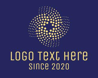 Energy - Yellow Solar Energy logo design