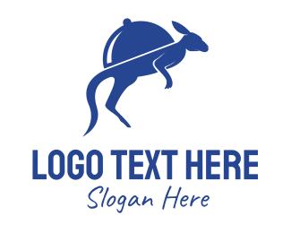Australian Catering Logo Maker