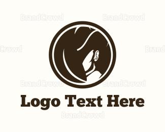 Cowboy - Cowboy Circle logo design