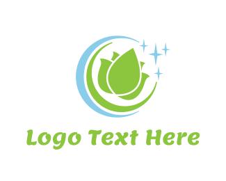 Soap - Lotus Circle logo design