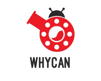 Bug Lab Bug logo design
