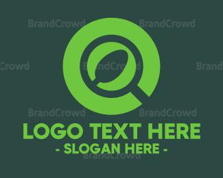 Soup - Food Finder logo design