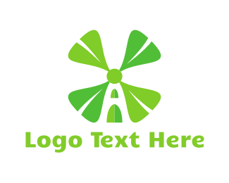 Clover - Clover Mill logo design