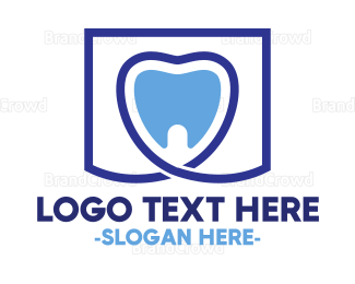 """Dental Page"" by eightyLOGOS"