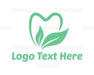 Dentistry - Eco Dentistry logo design