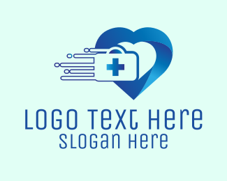 Medical Care - Medical Care Emergency logo design