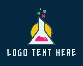 Gaming - Lab Gaming logo design