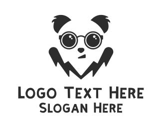 """""""Cute Smart Panda """" by SimplePixelSL"""