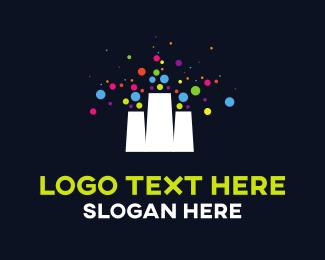 Art - Art & Factory logo design