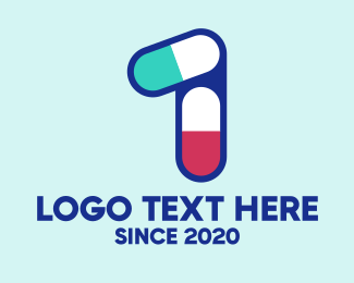 Best - Prescription Pills logo design