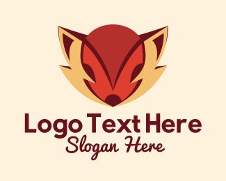 Electrical - Fox Electric Mascot  logo design
