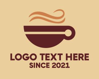 Coffee Cup - Coffee Cup logo design