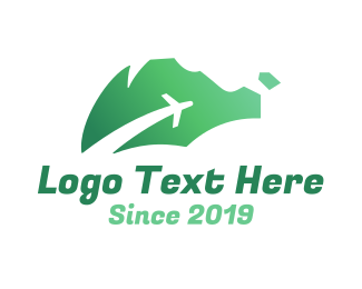 Travel Agency - Singapore Travel logo design