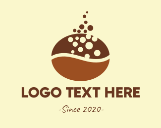 Coffee Bean - Coffee Bean  logo design