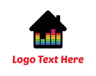 Music Home Logo