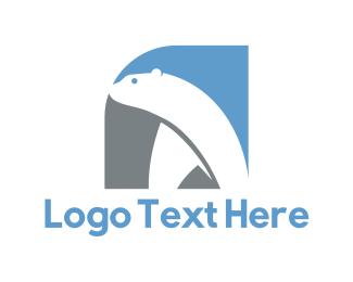 Polar Bear - Polar Bear logo design