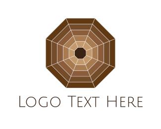 Web - choco web logo design
