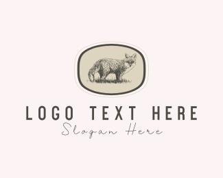 Art - Fox Art logo design